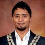 Mayor Afzul Rehman