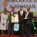 Newcastle Mayor wins Best Performing Mayor Award third time.