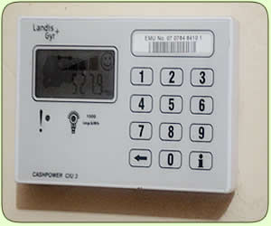 Application For Prepaid Electricity Meters Newcastle