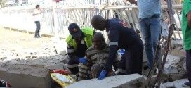 MEDIA STATEMENT : Newcastle Municipality investigates collapsed building