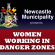 Celebrating Women Working in Dangerous Zones