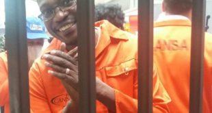 Mayor Nkosi jailed for Cancer