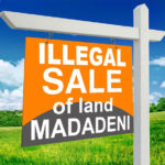Illegal Invasion Of Land Of Ingonyama Trust Board Land In Madadeni Section 2