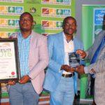 1st Annual KZN EPWP KAMOSO Awards