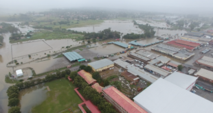 Floods in Newcastle – Media Release