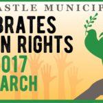Newcastle Municipality Commemorates Human Rights Day
