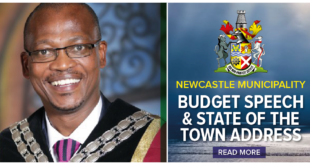 Budget Speech and State of the Town Address 2017