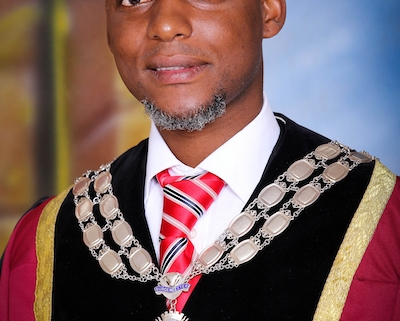 Newcastle Mayor